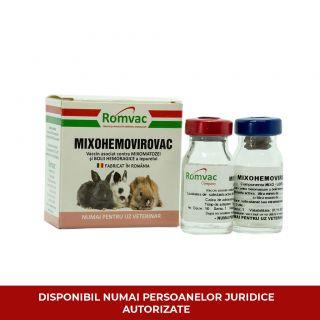 MIXOHEMOVIROVAC