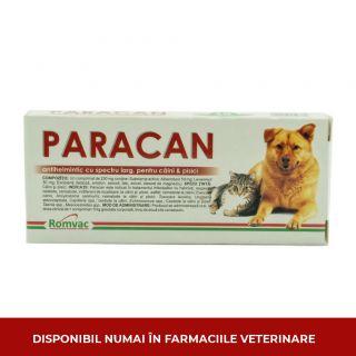 PARACAN