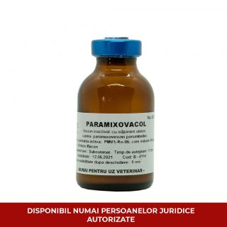 PARAMIXOVACOL