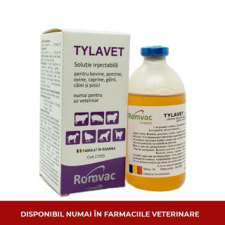 TYLAVET